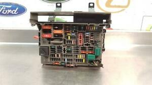 BMW-1-SERIES-123D-E81-E87-FRONT-POWER-DISTRIBUTION-FUSE-BOX-9119446-FAST-POSTAGE