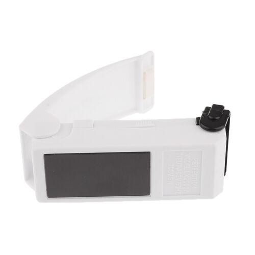 Portable Mini Heat Sealing Machine  Sealer Seal Packing Plastic Bag Kit