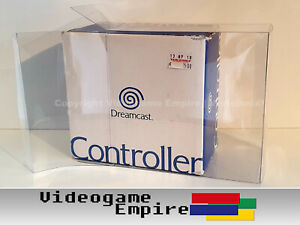 1x-Schutzhulle-fur-Sega-Dreamcast-Controller-OVP-Verpackung-Hulle-Box-Protector