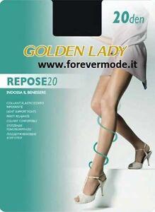 d601020d5 5 Women s tights Golden Lady lycra sheer support stretch art ...