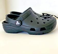 Crocs Boys Boys and Girls Marvel Multi Clog Clog