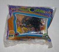 1998 Kablam Action League Now 4 Figures Nicktoons Nickelodeon Robot Chicken