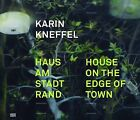 Karin Kneffel: House on the Edge of Town by Hatje Cantz (Hardback, 2009)