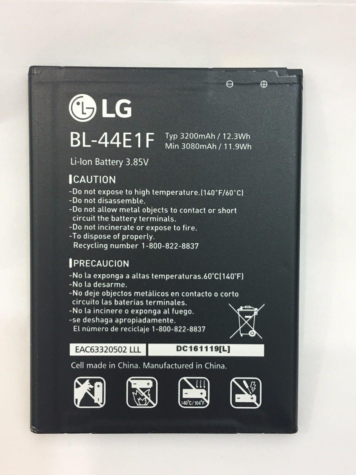 Circuito Boost : Oem battery lg g stylo boost mobile mah part bl e f w
