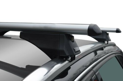 Alu Dachträger Relingträger Tiger L für Mercedes C-Klasse S205 Kombi ab 14