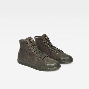 NIB Mens G-Star Raw Footwear Bronson