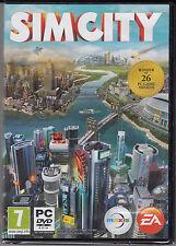 SimCity (PC: Windows, 2013)