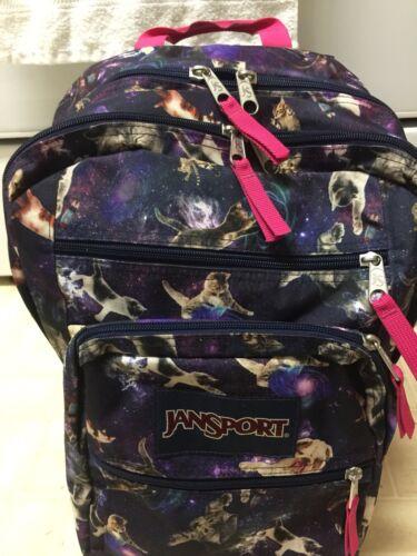Jansport Dog/Cat Backpack