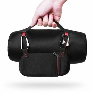 Black-Hard-Case-Cover-Storage-Bag-For-Extreme-Wireless-Bluetooth-Speaker-New