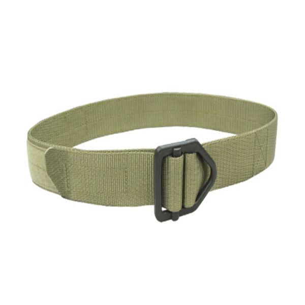 Condor #PB Tactical GI Style Nylon Pistol Belt OD Green