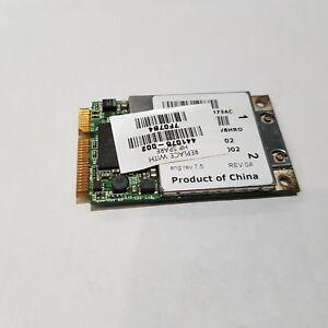 Carte Wifi Pc Portable.Details Sur Carte Wifi Pc Portable Bcm94311mcagbp3 Hp Pavilion Dv9000 Piece Detache
