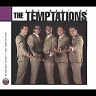 Anthology by The Temptations (Soul) (CD, May-1995, 2 Discs, Motown)