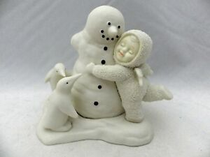 Department-56-Snowbabies-All-we-need-is-Love-56-68860-EUC-in-box