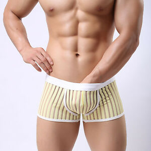 Mens sexy night wear