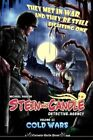 The Stein & Candle Detective Agency, Vol. 2  : Cold Wars by Michael Panush (Paperback / softback, 2012)