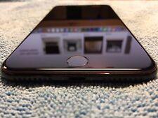 Apple iPhone 7 Plus 128GB JET BLACK Sprint ATT TMobile Verizon Unlocked