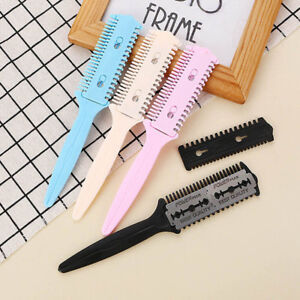 hairdressing-tool-barber-scissor-hair-cut-styling-razor-magic-blade-combSC