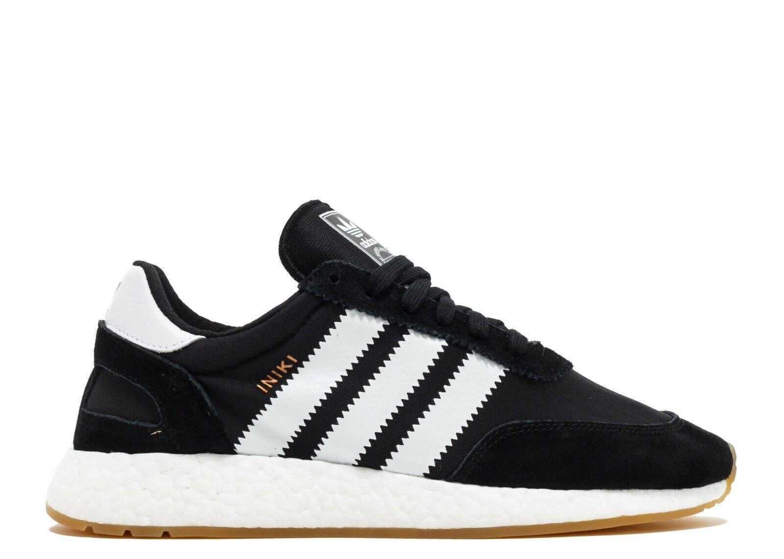 Adidas I - 5923 zapatos negros   blancoos - by9727