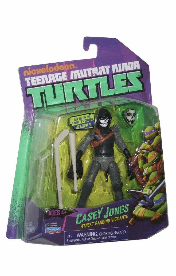 Teenage Mutant Ninja Turtles (2013) Casey Jones Action Figure
