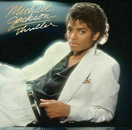 Thriller, New Music