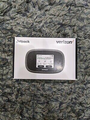 NEW in Box Novatel MiFi 8800l Jetpack Verizon Wireless ...
