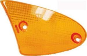 246470010-Glass-Indicator-Front-Left-Stamp-RMS-Orange-Aprilia-Sr-50-W