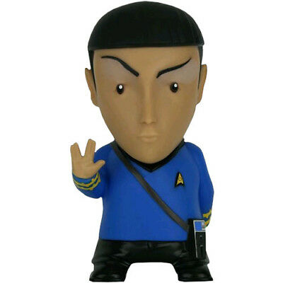 "STAR TREK: Original Series - Mr Spock 6"" Bluebooth Speaker (Massive Audio)"