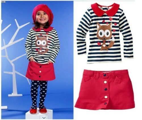 New Adorable Girls/'//Toddler Autumn//Winter Set Size 3 1