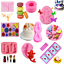 Silicone-Fondant-Mold-Cake-Decorating-Chocolate-Sugarcraft-Baking-Mould-Tools thumbnail 5