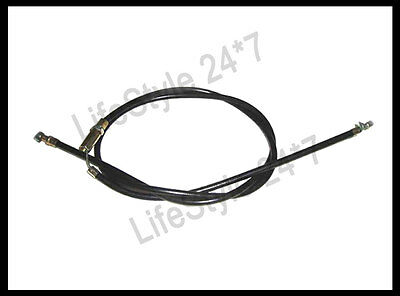 GENUINE ROYAL ENFIELD CLUTCH CABLE IMPROVED #145782-A DST-STORE-US