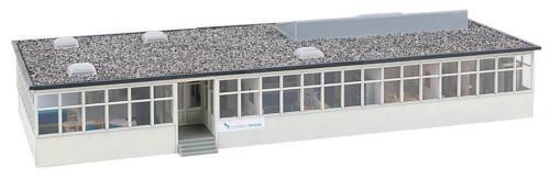 Faller 130168 h0 taller con diseño de interiores #neu en OVP #