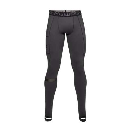 Under Armour Men Storm Cyclone Compression Leggings Ultra-Tight Training Pants