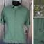 Mountain-Hardwear-Short-Sleeve-Button-Front-Hiking-Shirt-Green-Size-Medium-Large thumbnail 1
