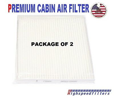 Cabin Air Filter for 03-08 Toyota Corolla Matrix 1.8L