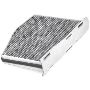 Espacio-interior-filtro-filtro-de-polen-para-VW-Golf-Beetle-jetta-a3-Air-Filter-1k1-819-653