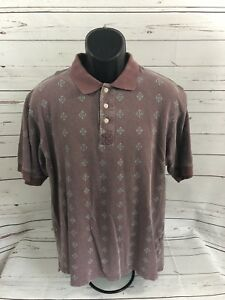 Mens-Woolrich-Polo-Shirt-Size-Medium