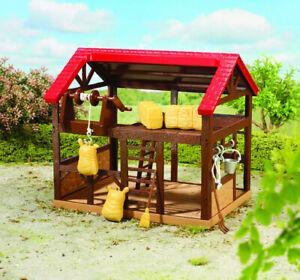 Sylvanian-Families-Calico-Critters-Highfields-Barn