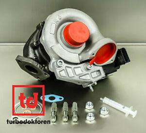 Turbolader-BMW-E87-E90-E91-320d-120d-163PS-779549907-7795497-7795499-7795498J09