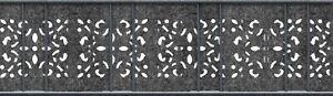 2. Wahl - Florenz Ornament Einzelstreifen Laser