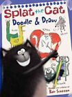 Doodle & Draw  : A Coloring & Activity Book by HarperCollins Publishers Inc (Paperback / softback, 2013)