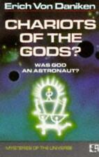 Chariots of the Gods : Was God An Astronaut?, Erich Von Daniken | Paperback Book