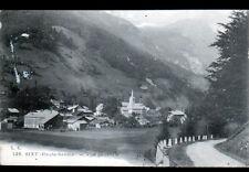 SIXT (74) VILLAS & EGLISE en 1910