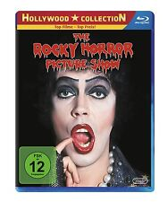 The Rocky Horror Picture Show Blueray Neu+in Folie ##L2