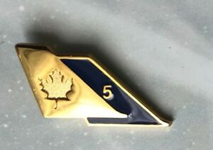 Air-Canada-Employee-5-Year-Lapel-Souvenir-PIN