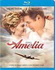Amelia 0024543641803 With Richard Gere Blu-ray Region a