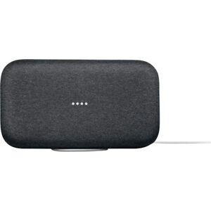 Google Home Max Speaker Smart Wifi Assistant - Charcoal - (GA00223-US)