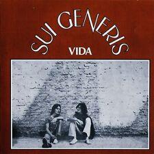 Sui Generis - Vida [New Vinyl] Argentina - Import