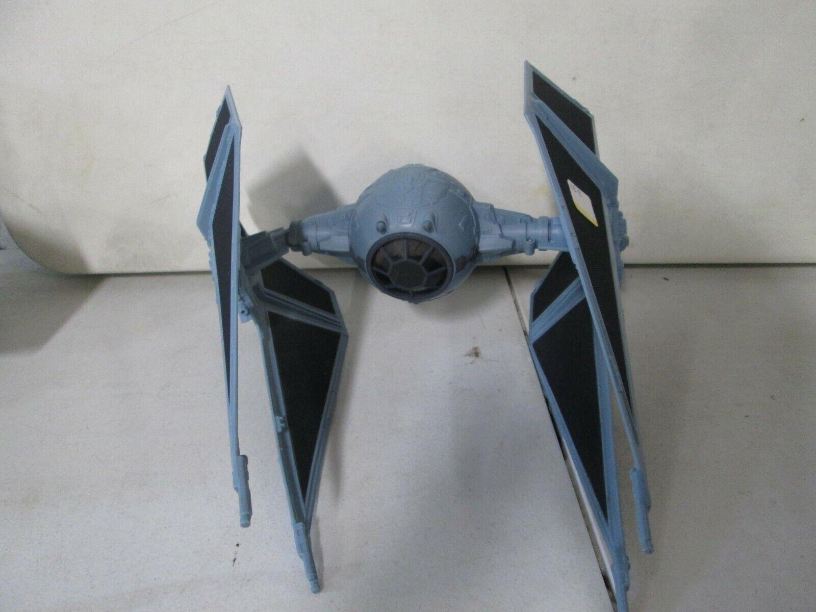 Star Wars Tie Fighter Interceptor