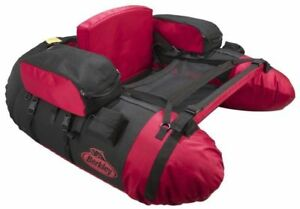 Berkley-Tec-Belly-Boat-Pulse-Pro-XCD-schwarz-rot-Artikel-Nr-1377098