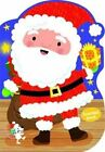 Santa Claus Scented Chunky by Autumn Publishing Ltd (Board book, 2013)